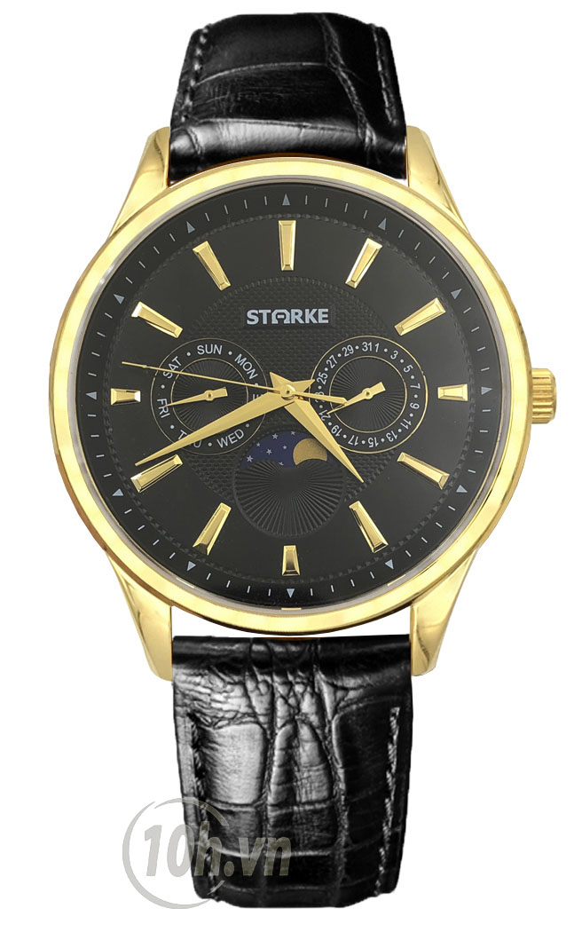 Đồng hồ Nam Starke SK027PM.GBB