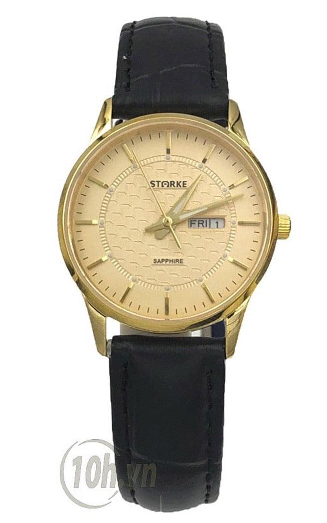 Đồng hồ Nữ Starke SK038PL-VV