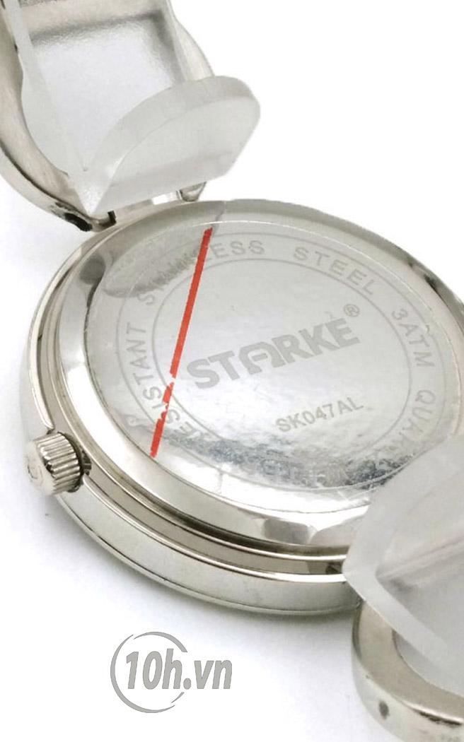 Đồng hồ Nữ Starke SK047AL-DG6A