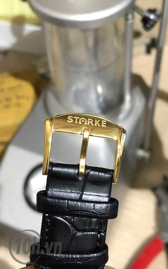 Đồng hồ Nam Starke SK050PM-GBW