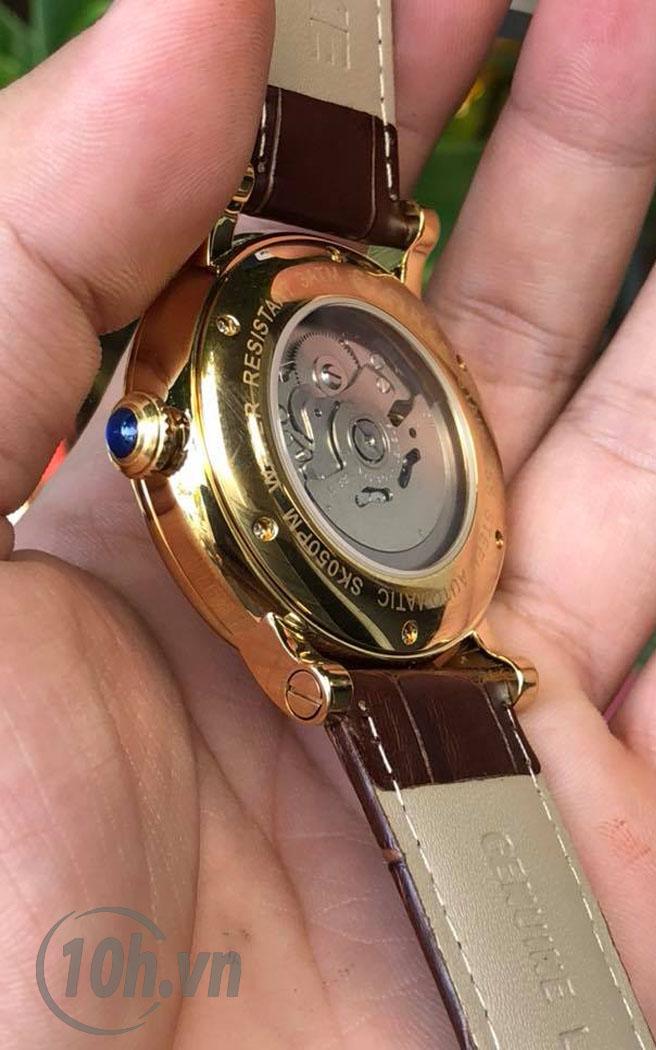 Đồng hồ Nam Starke SK050PM-GYW