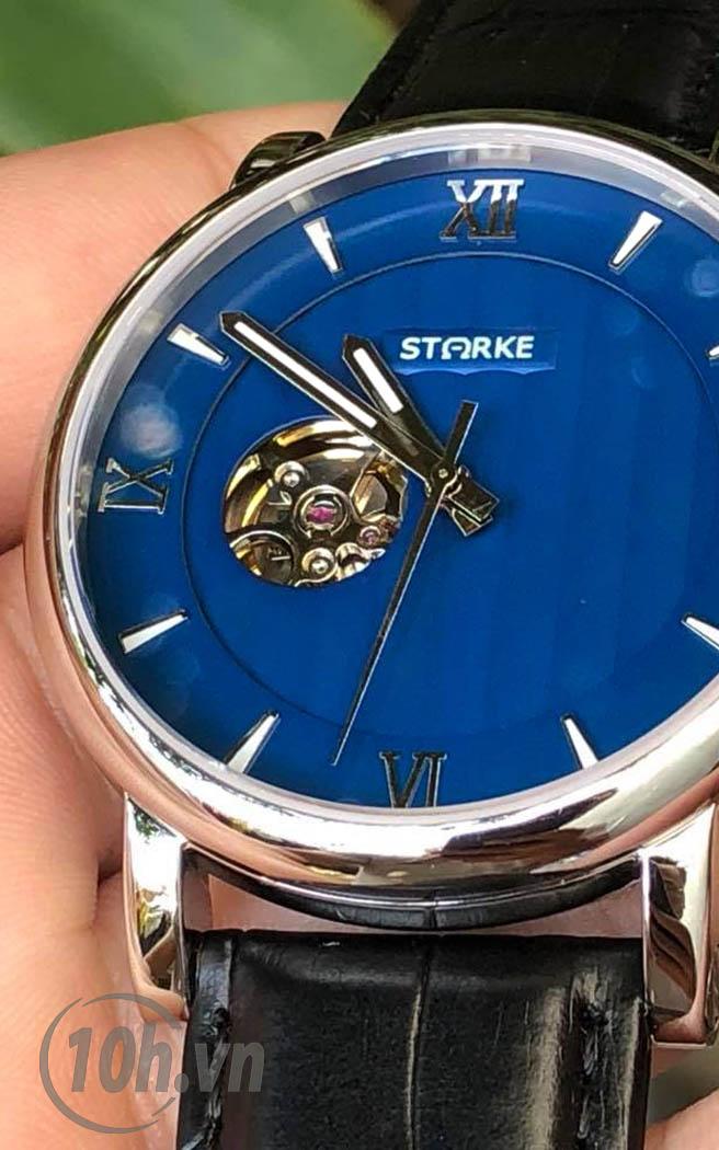 Đồng hồ Nam Starke SK050PM-SBX