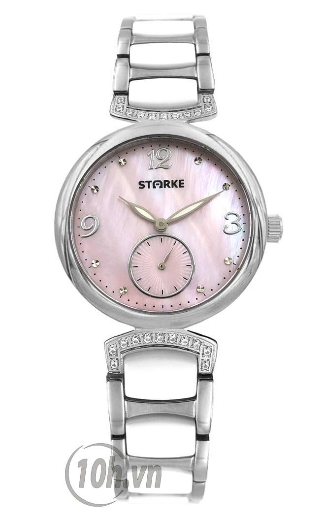 Đồng hồ Nữ Starke SK052AL.SSR