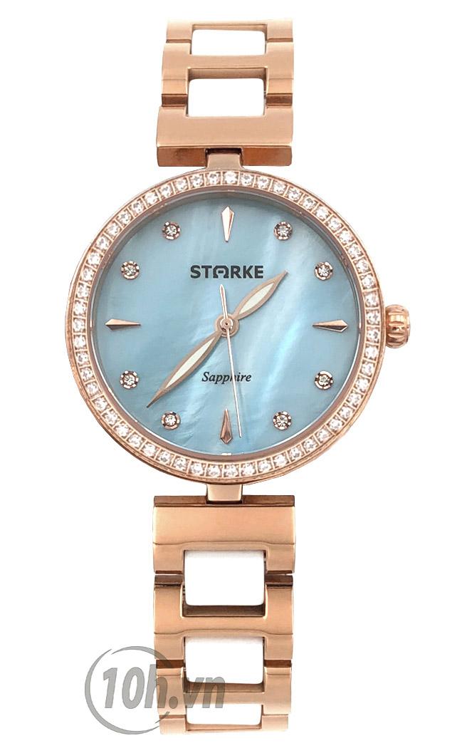 Đồng hồ Nữ Starke SK054AL.RRX
