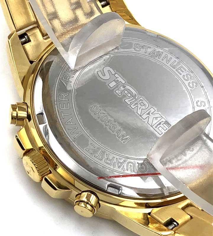 Đồng hồ Starke SK063AM.K-D