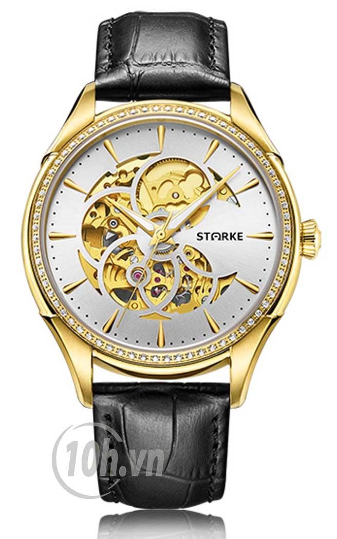 Đồng hồ Starke SK087PM.GBW