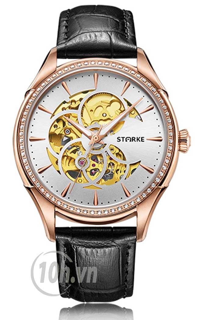 Đồng hồ Starke SK087PM.RBW