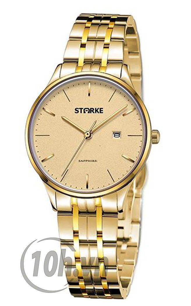 Đồng hồ Nữ STARKE SK096AL.GGJ