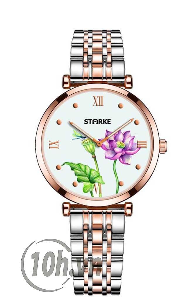 Đồng hồ Nữ Starke SK102AL.CCW