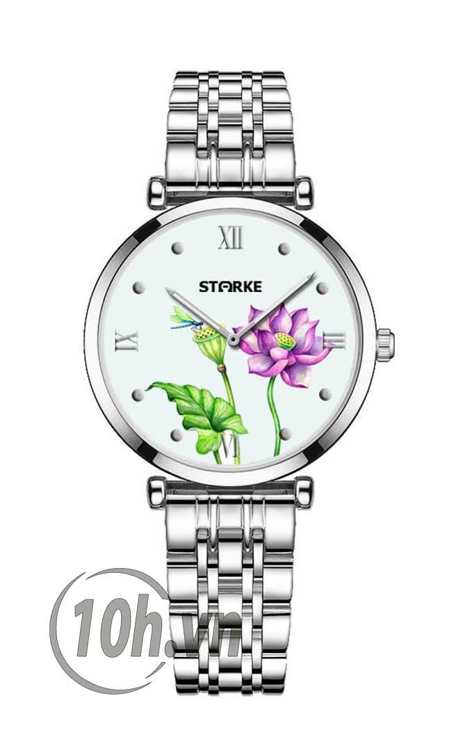 Đồng hồ Nữ Starke SK102AL.SSW