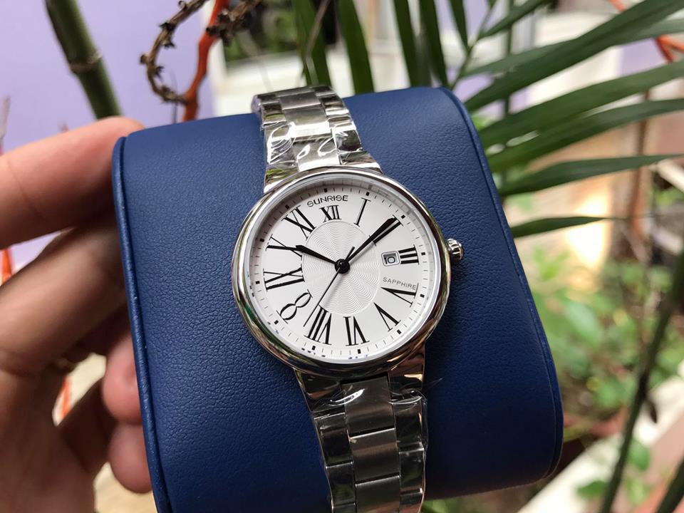 Đồng hồ nữ sunrise 2133SALS-T