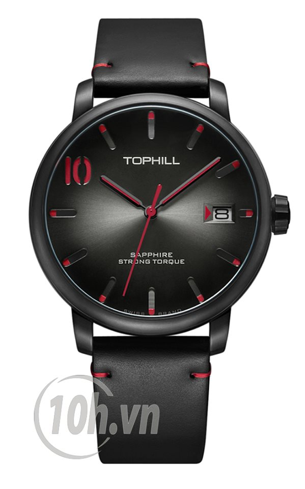 Đồng hồ Nam TOPHILL TD001G.BBB