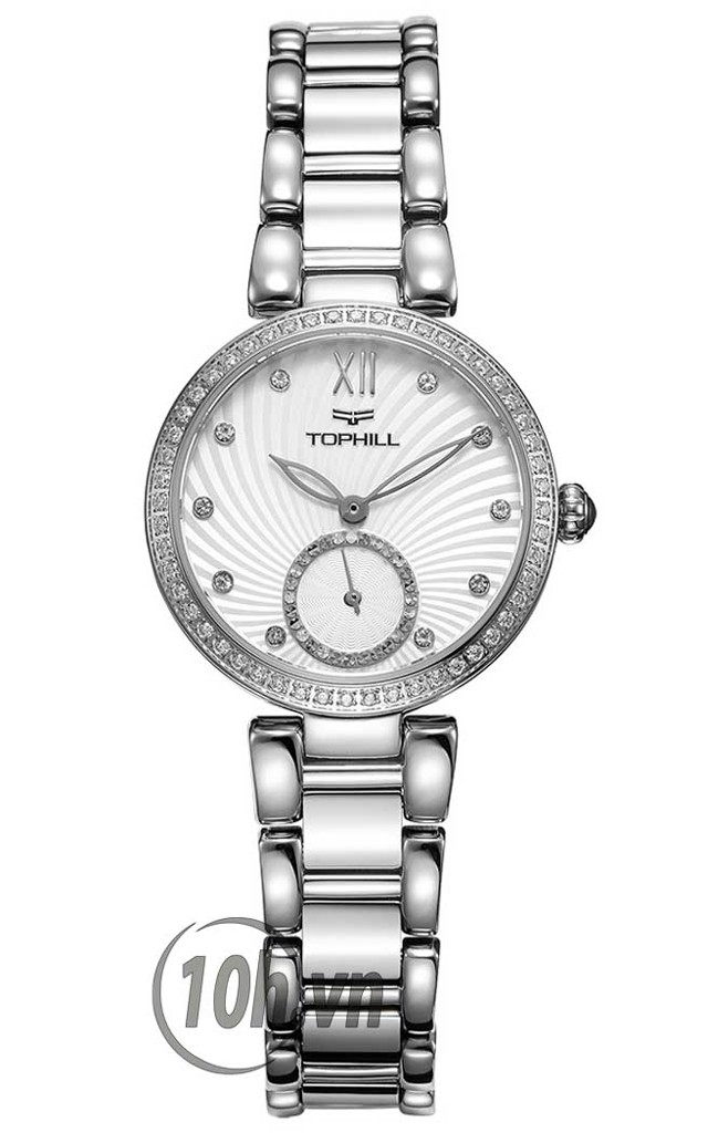 Đồng hồ TOPHILL TE025L.SSW