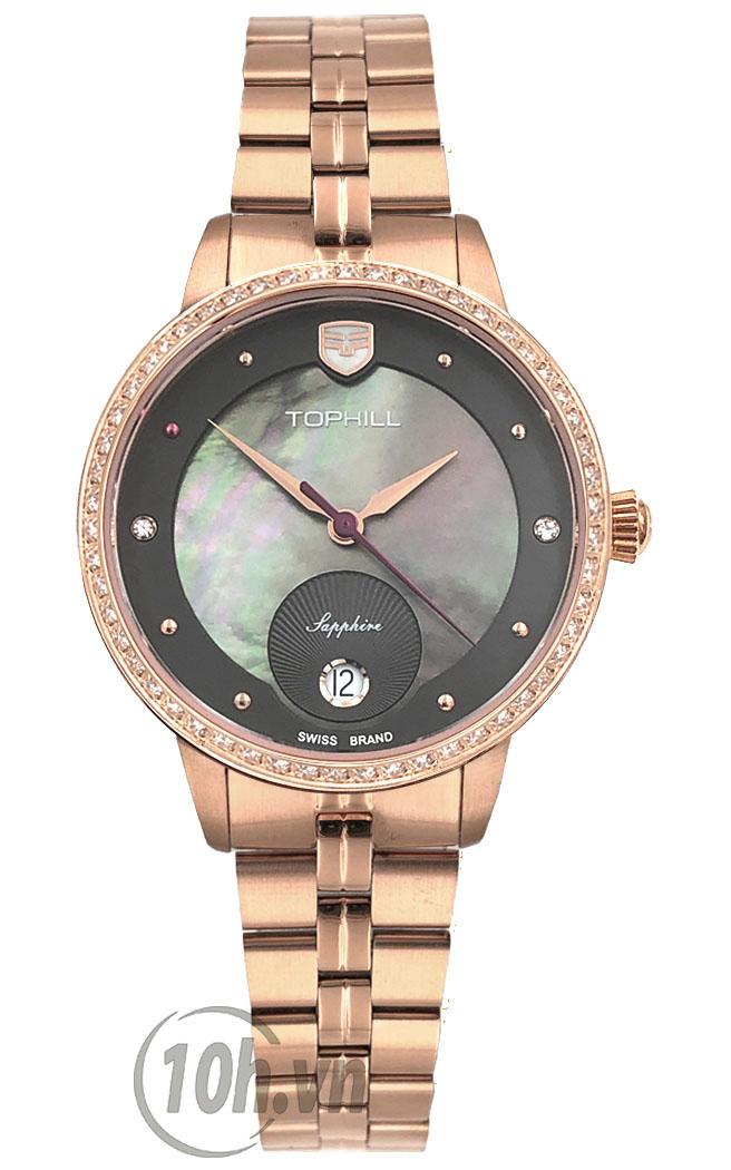 Đồng hồ TOPHILL TE037L.RRB