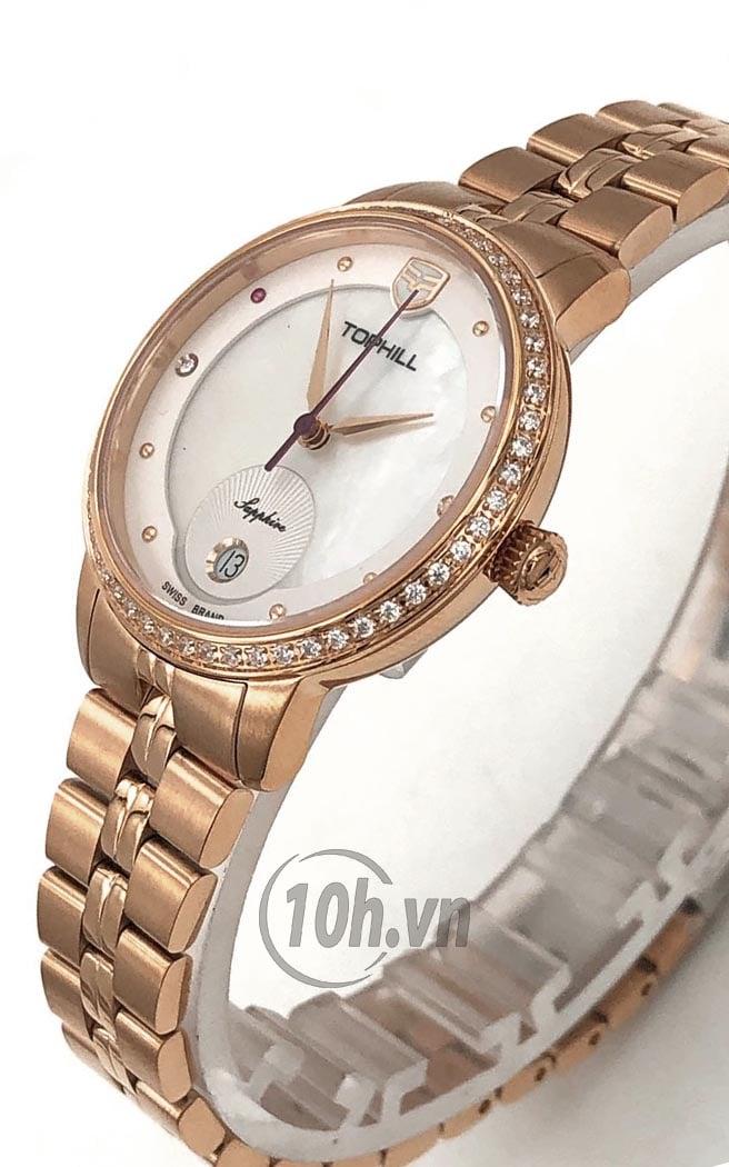 Đồng hồ TOPHILL TE037L.RRW