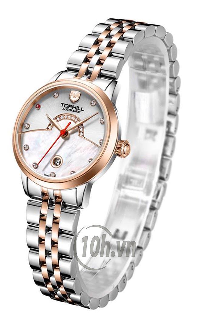 Đồng hồ TOPHILL TE039L.CCW