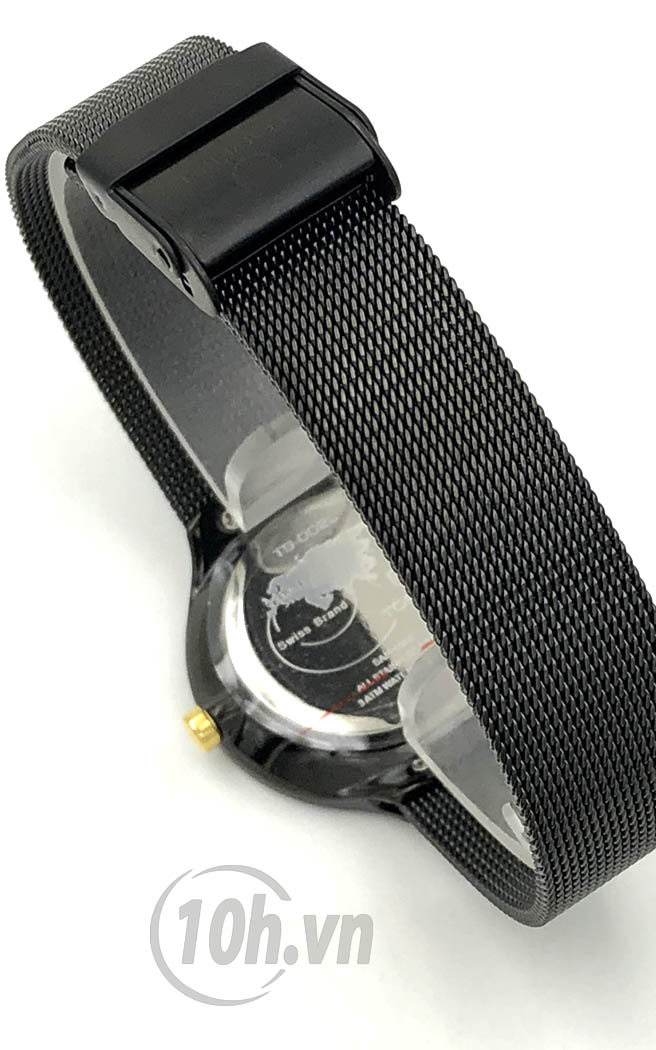 Đồng hồ TOPHILL TS002L.GBB