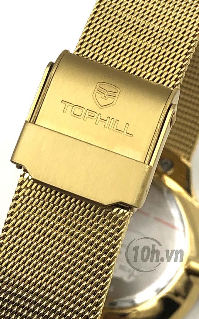 Đồng hồ TOPHILL TS002L.GGJ