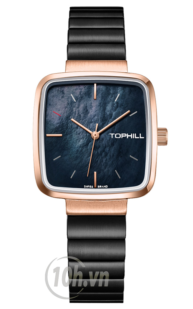 Đồng hồ Nữ TOPHILL TS008L.RBB