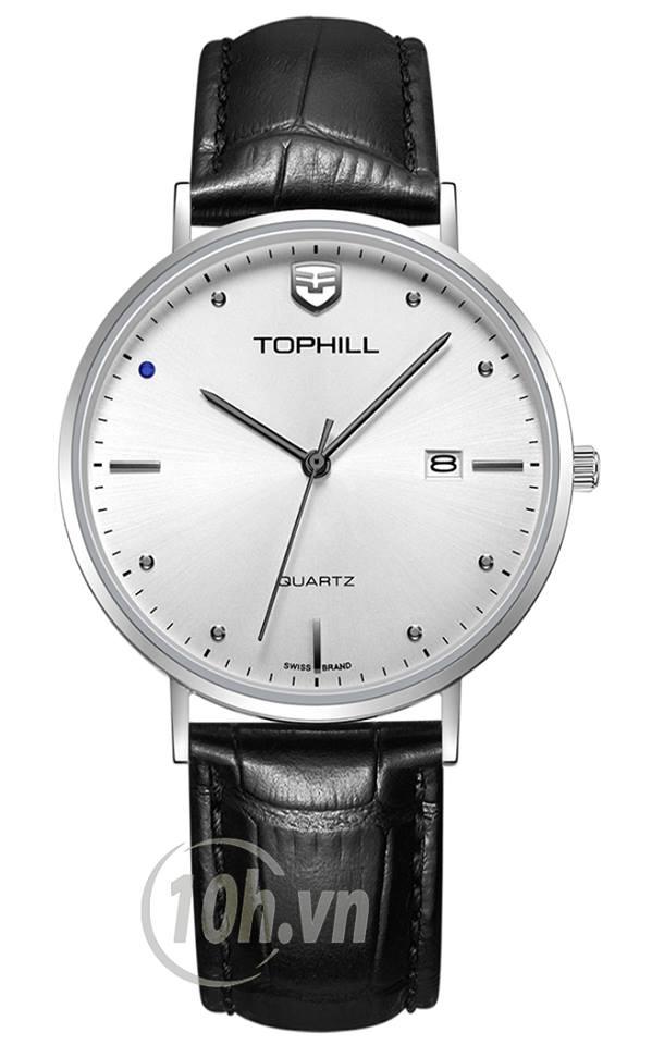 Đồng hồ TOPHILL TS010G.SBW