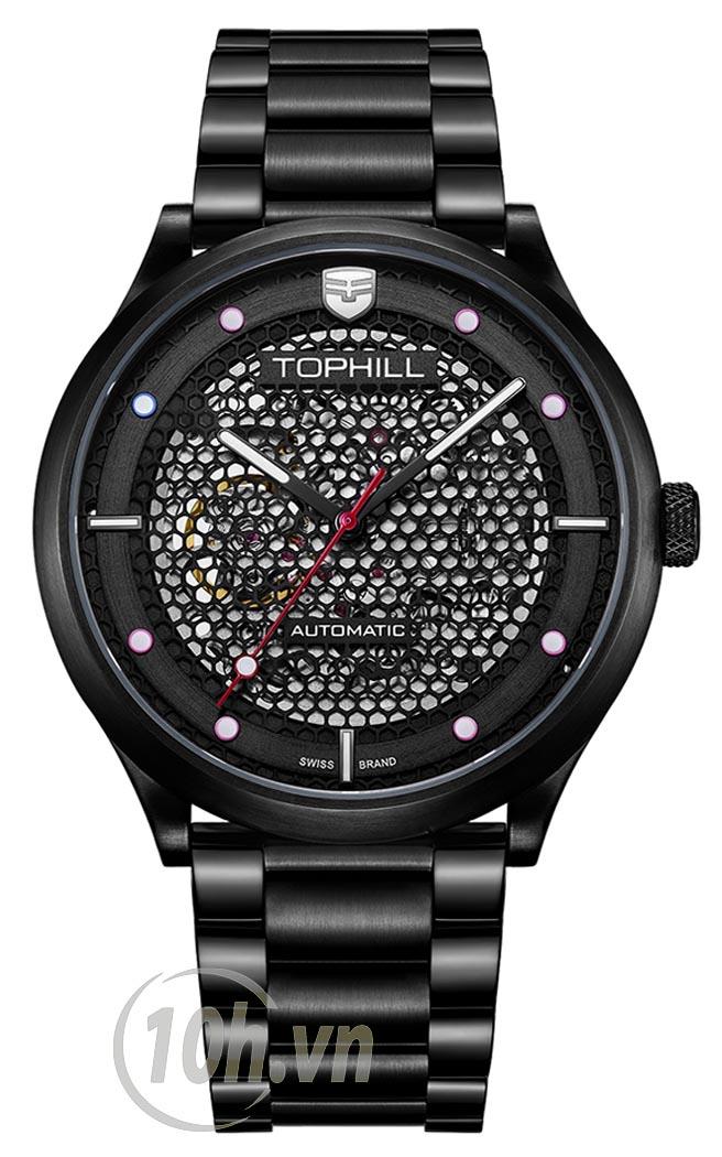 Đồng hồ TOPHILL TV002G.BBB