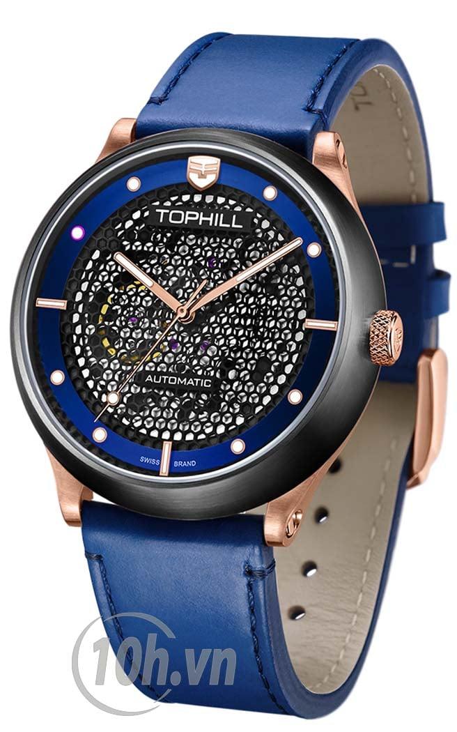 Đồng hồ TOPHILL TV002G.RUU