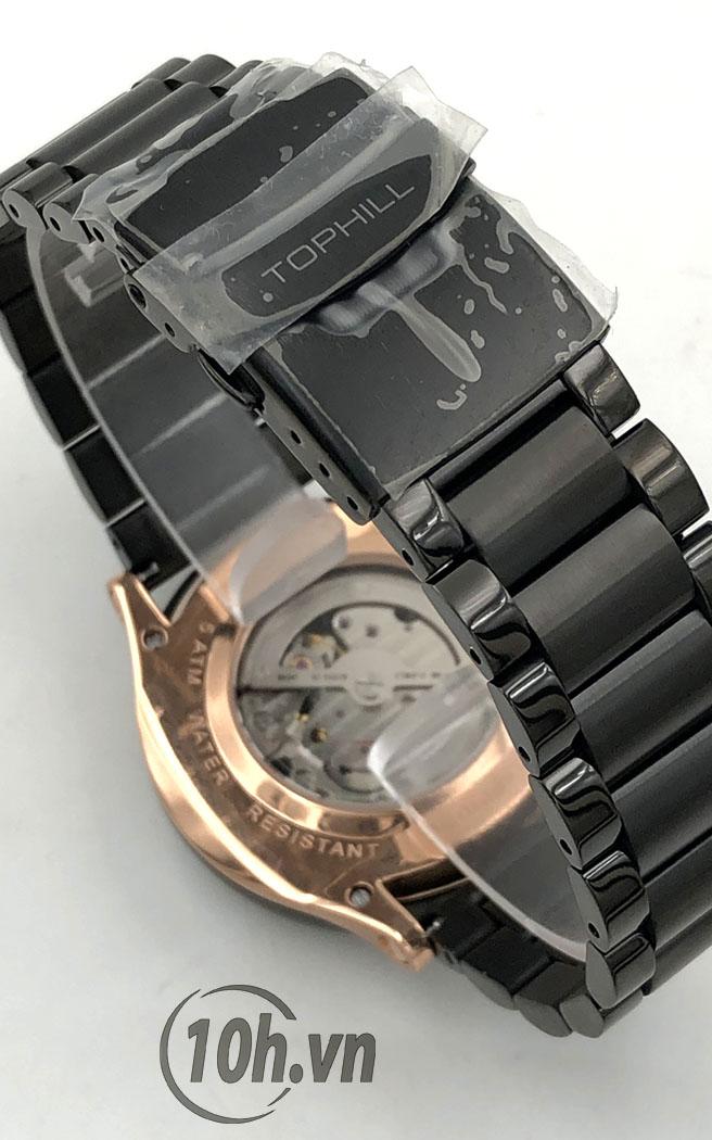 Đồng hồ TOPHILL TV005G.RBB