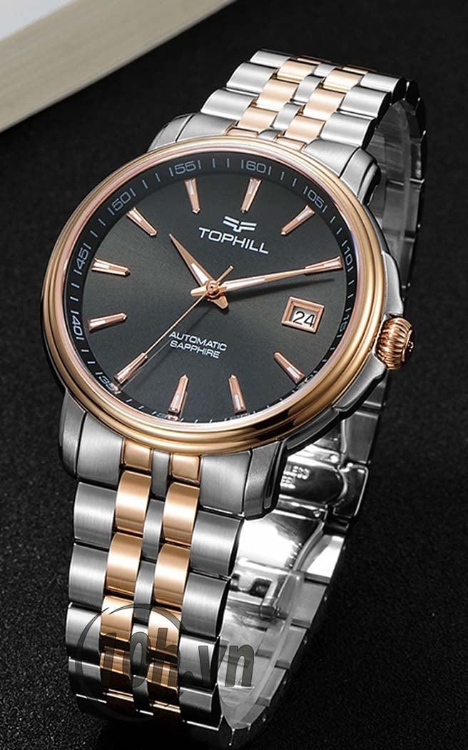 Đồng hồ TOPHILL TW022G.CCB