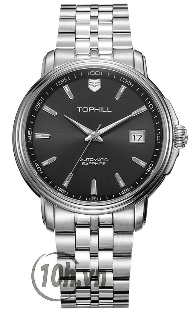 Đồng hồ TOPHILL TW022G.SSB