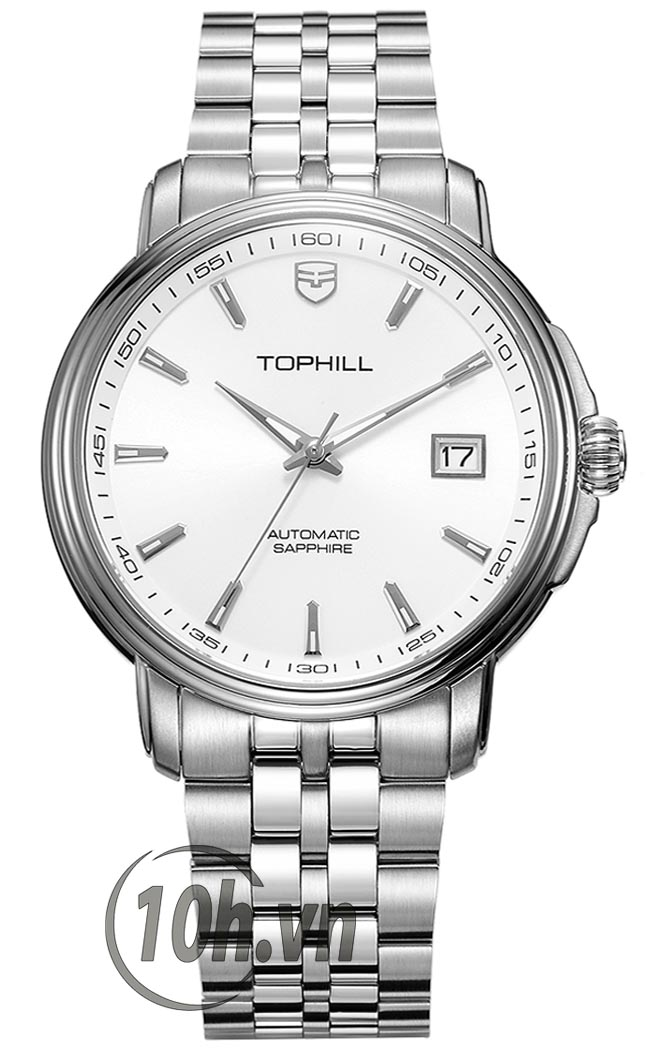 Đồng hồ TOPHILL TW022G.SSW