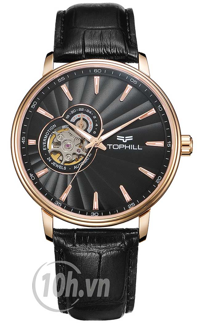 Đồng hồ TOPHILL TW039G.RBB