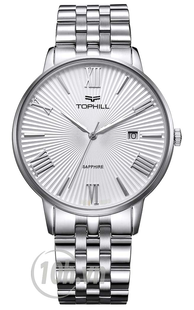 Đồng hồ TOPHILL TW050G.SSW