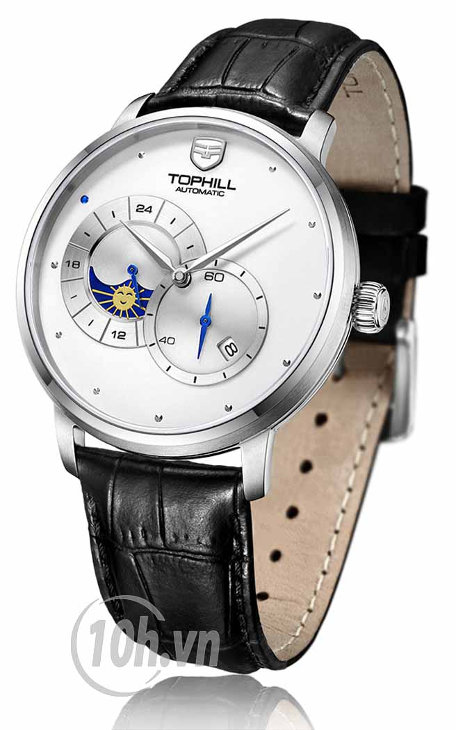 Đồng hồ TOPHILL TW057G.SBW