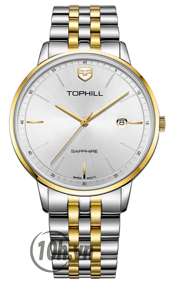 Đồng hồ TOPHILL TW065G.AAW