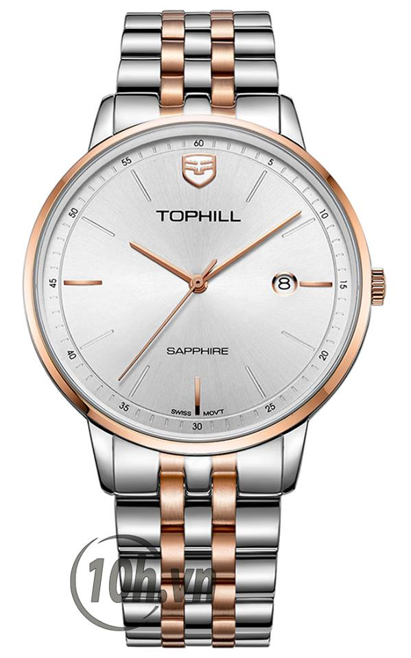 Đồng hồ TOPHILL TW065G.CCW