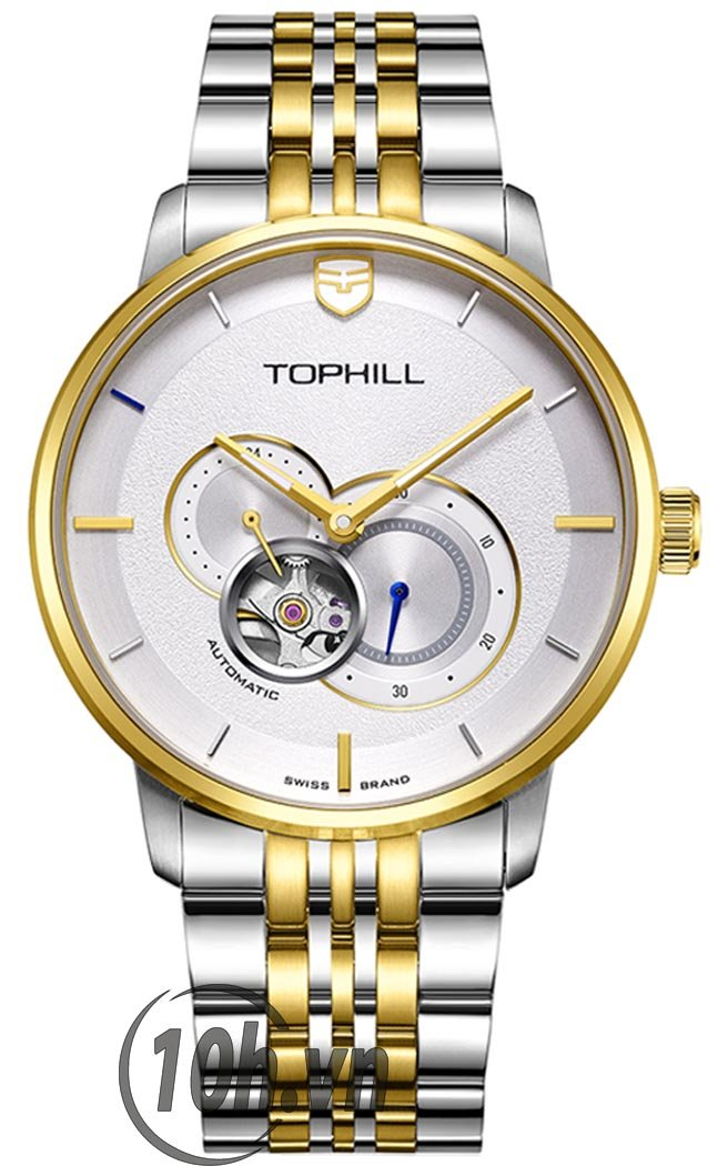Đồng hồ TOPHILL TW066G.AAW
