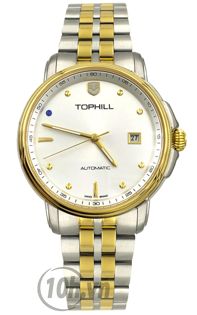 Đồng hồ TOPHILL TW067G.AAW