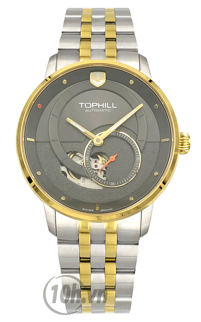 Đồng hồ TOPHILL TW070G.AAB