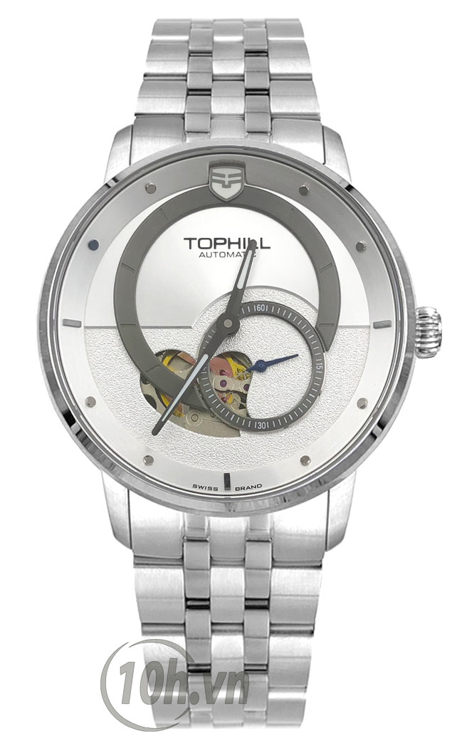 Đồng hồ TOPHILL TW070G.SSX