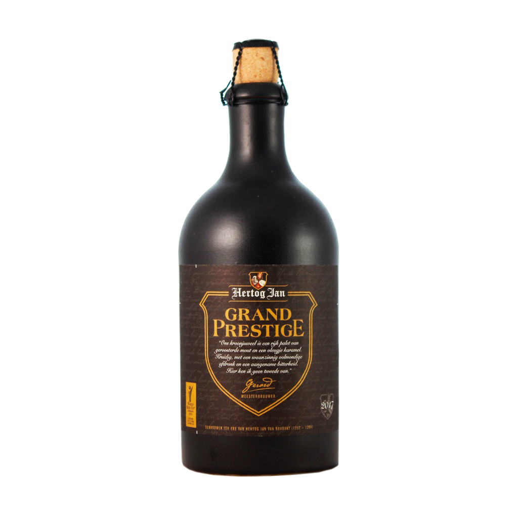 Hertog Jan grand prestige
