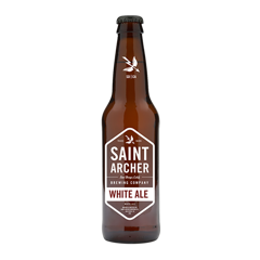 Saint Archer White Ale