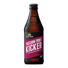 Green Flash Passion Fruit Kicker En