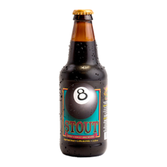 Lost Coast Eight Ball Stout