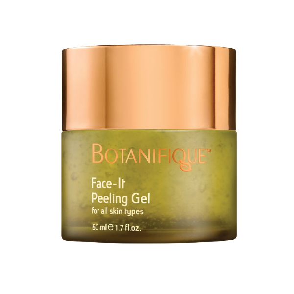 Gel Tẩy Da Chết - Botanifique Face It Peeling Gel