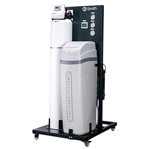 Hệ thống lọc nước đầu nguồn cao cấp LS03U