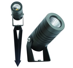 Đèn led out door TKD-1010 - Garden spot