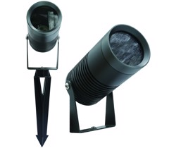 Đèn led out door TKD-1012-GU10-A-70 - Garden spot
