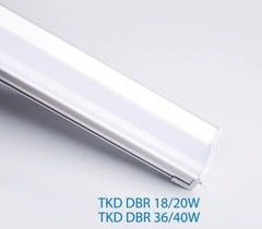 ĐÈN LED BATTEN TKD DBR Series 18/36