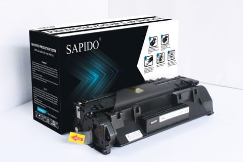 Hộp mực in laser Sapido 05A (CE505A)