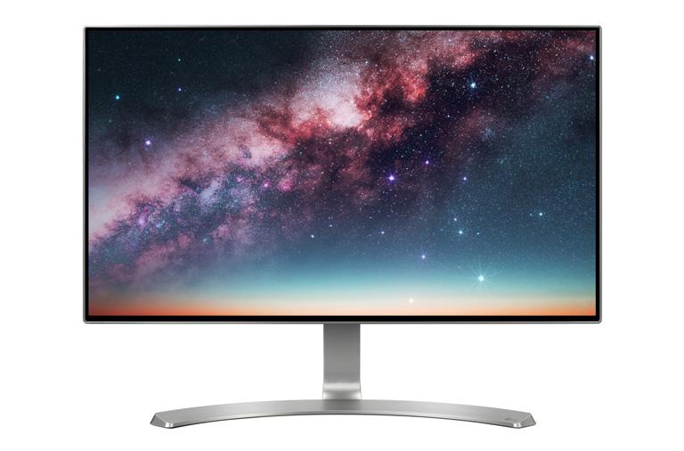 Màn hình LCD LG 24